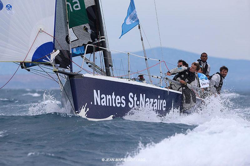 Sailing Deluxe Yachten Archam Ostsee Segeltörn Chartern Incentives Törns Rostock