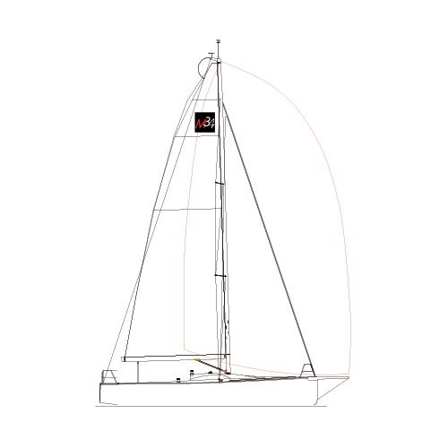 Sailing Deluxe Yachten Archam Design Ostsee Segeltörn Chartern Incentives Törns Rostock