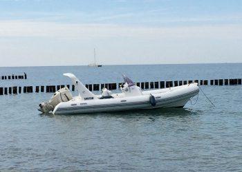 Sailing Deluxe Yachten Brig Festrumpf Schlauchboot Ostsee Segeltörn Chartern Törns Rostock