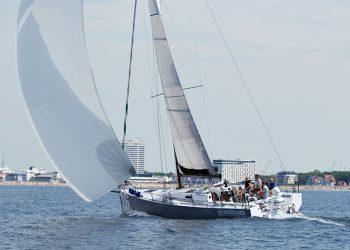 Segeltörn Mit Der Class40 Marbella Valencia Segeln Auf Dem Mittelmeer Mit Sailing Deluxe