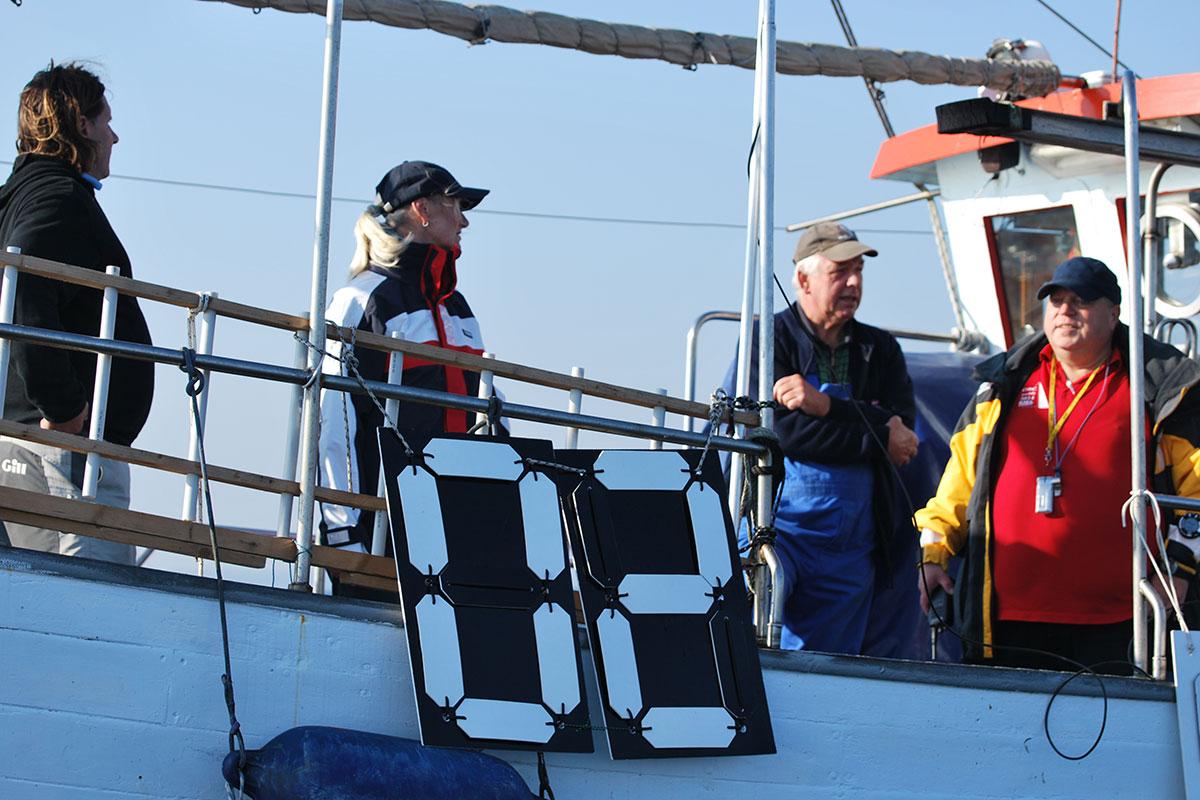 Fleetrace Fleet Race Incentive Regatta Feeling Sailing Rostock Warnemünde Sailing Deluxe