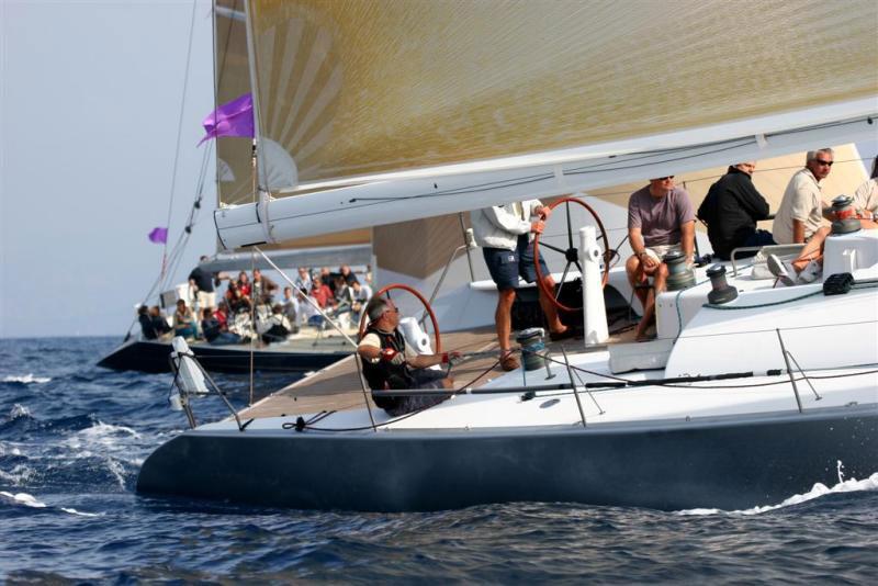 Matchrace Incentive Segeln Sailing Deluxe auf der Ostsee Rostock Warnemünde