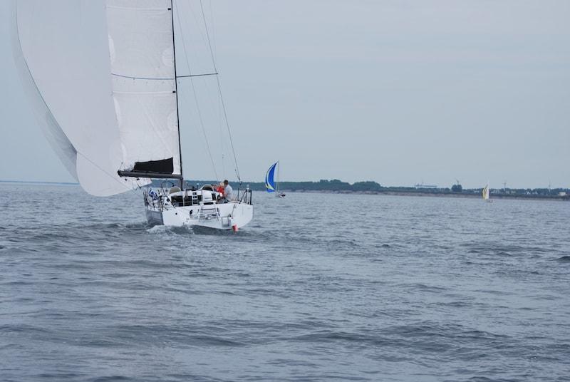 Sailing Deluxe Segeln Segeltörn Mittelmeer Ostsee Rostock Warnemünde