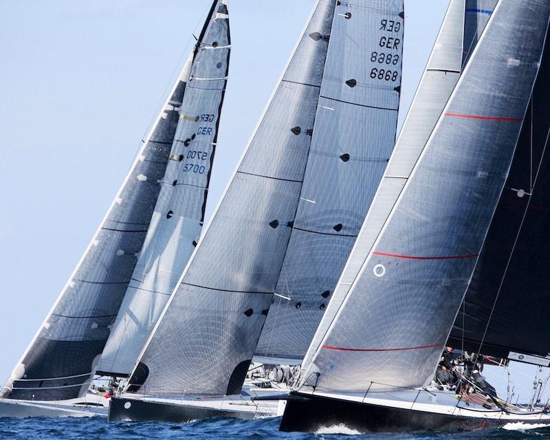 Segeltörn Tagestörn Ember Sea Brenta 55 Segeln Rostock Warnemünde Sailing Deluxe