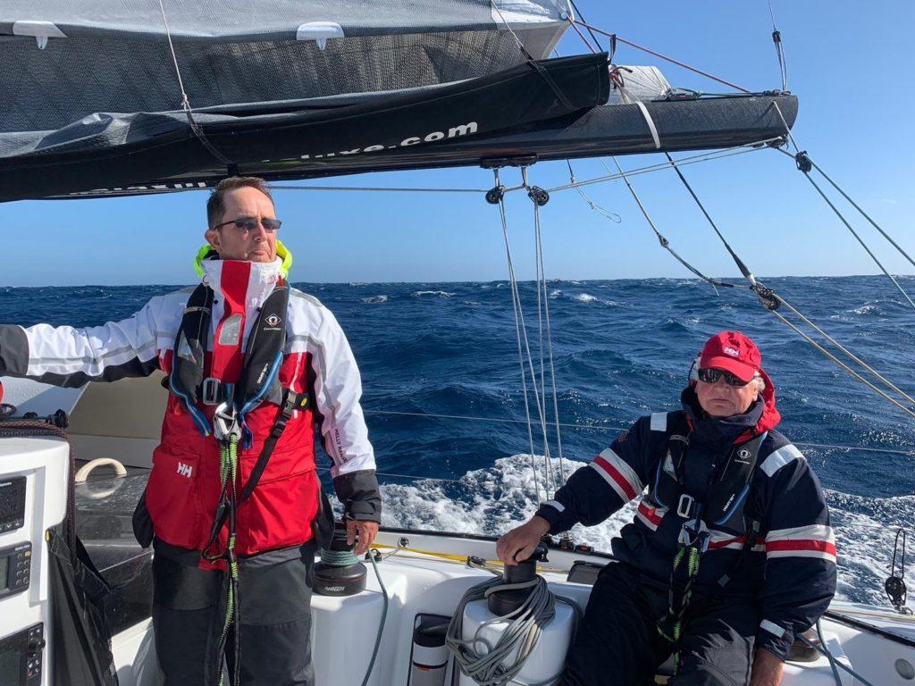 Sailing Deluxe: ein Erfahrungsbericht zu einem Segeltörn