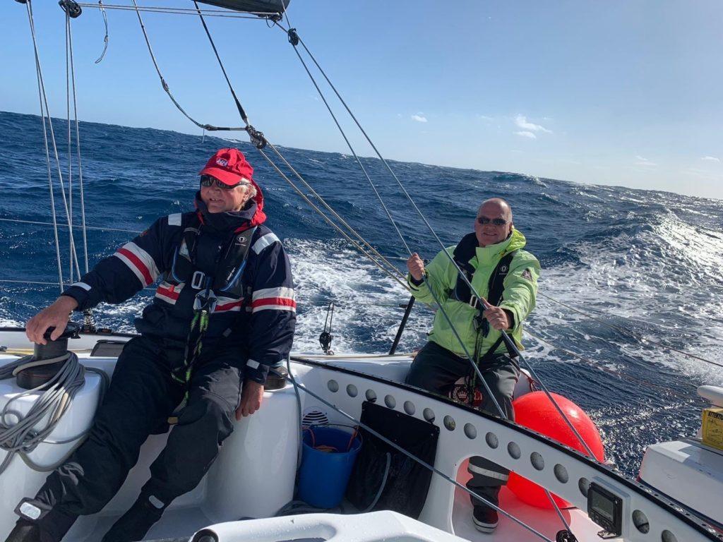 Abenteuer Segeln von Malta nach Valencia mit Sailing Deluxe