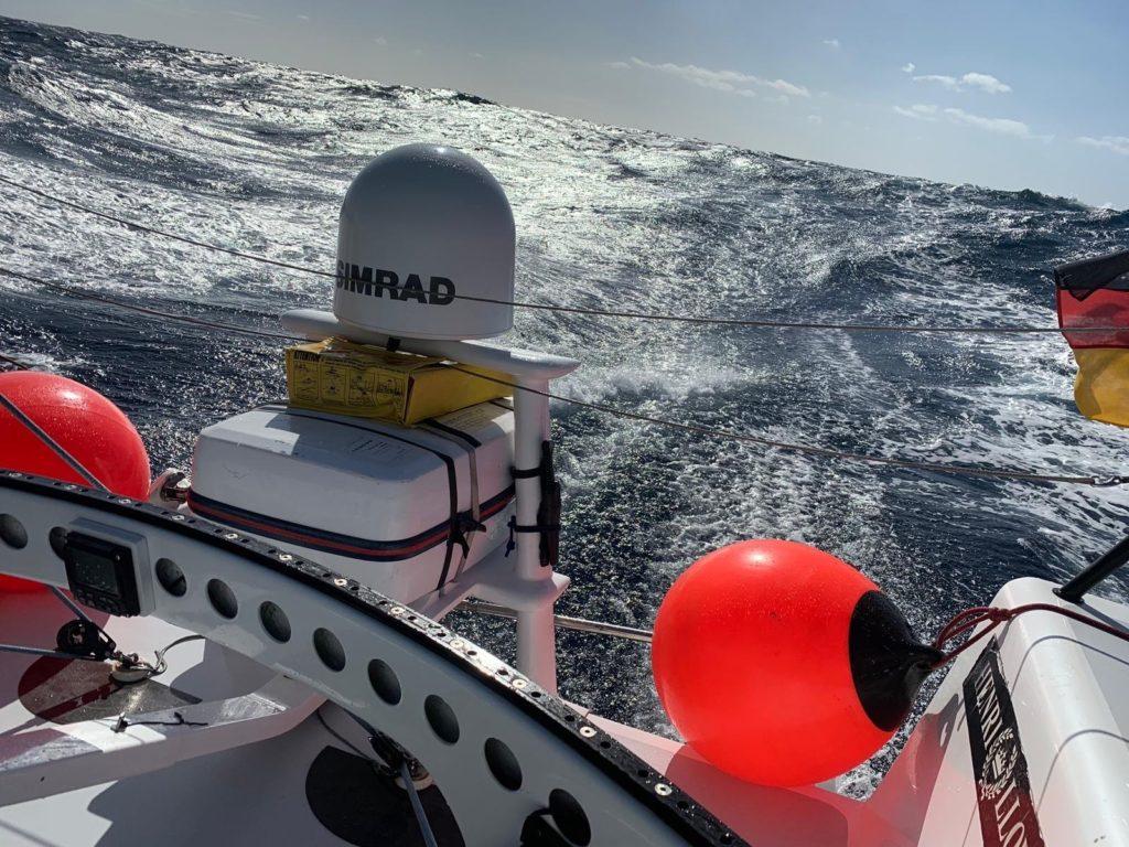Sailing Deluxe: ein Erfahrungsbericht zu einem Segeltörn Malta Valencia