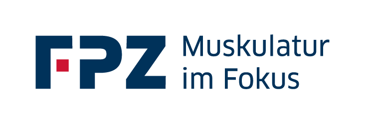 FPZ Logo Muscles in focus